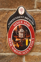 Hook Norton Independent Brewers