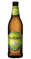 Thatchers Pear