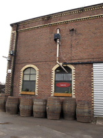 Williams Bros Brewery