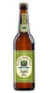 Apfel Bier / Апфель Бир превосходное сочетание пива и натурального яблочного сока