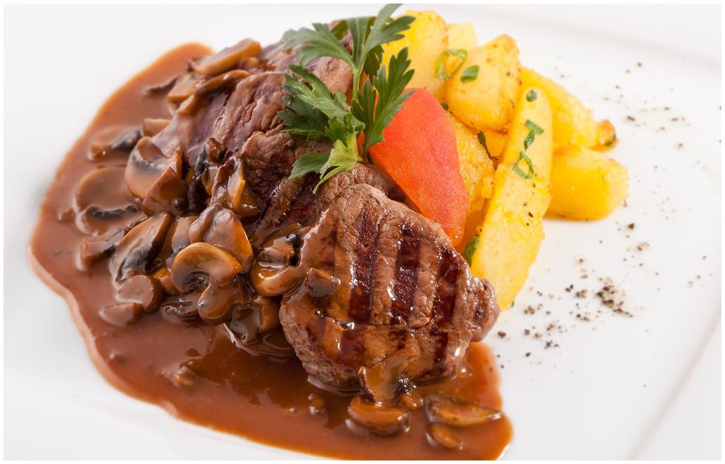 Рецепт приготовления мяса как в ресторане лапша быстрого приготовления рецепты с фото