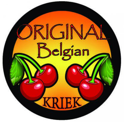 Original Belgian Kriek