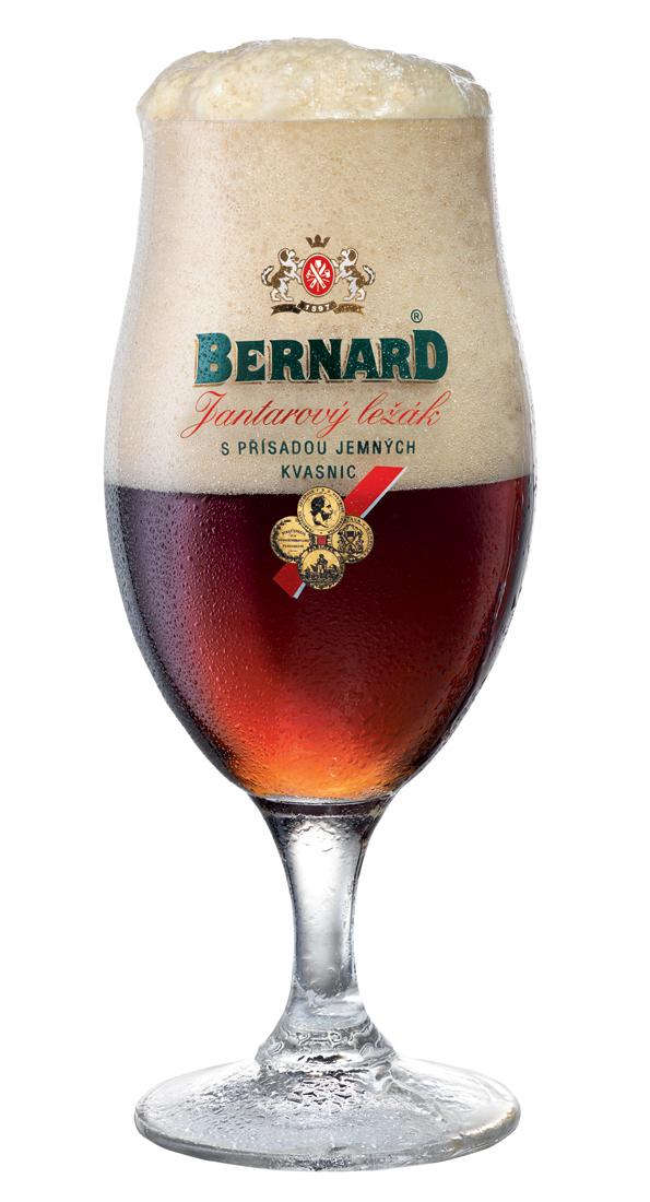 пиво бернард черни лежак отзывы