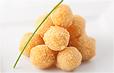 Сырные шарики - пивной ресторан Бургомистр Москва