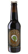 Grozet gooseberry wheat ale / Грозет шотландский пшеничный эль с крыжовником
