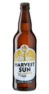 Harvest Sun hoppy golden ale / Харвест Сан шотландский хмелевой золотистый эль