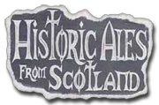 Historic Ales from Scotland