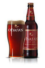 O'Hara's Irish Red