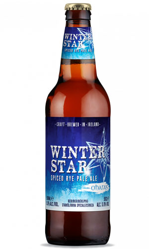 O'Hara's Winter Star