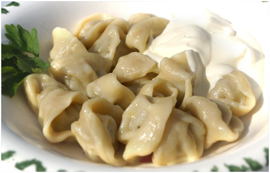 Пельмени Сибирские с мясом (Pelmeni Sibirskie), рецепт ...: http://www.burgermeister.ru/doc/menu/pelmeni/pelmenimeat