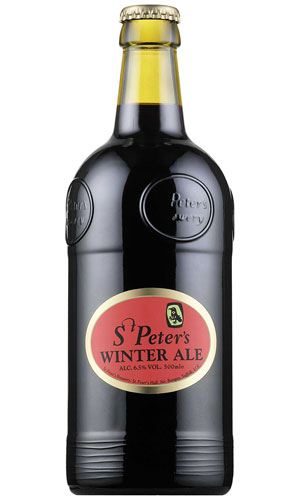 St Peter's Winter Ale
