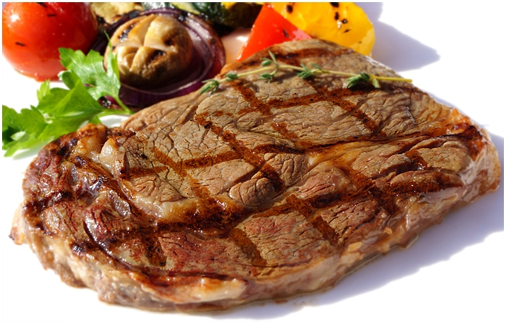 Мясные блюда — 1661 рецепт с фото пошагово. Готовим блюда ...