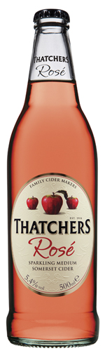 Thatchers Rose