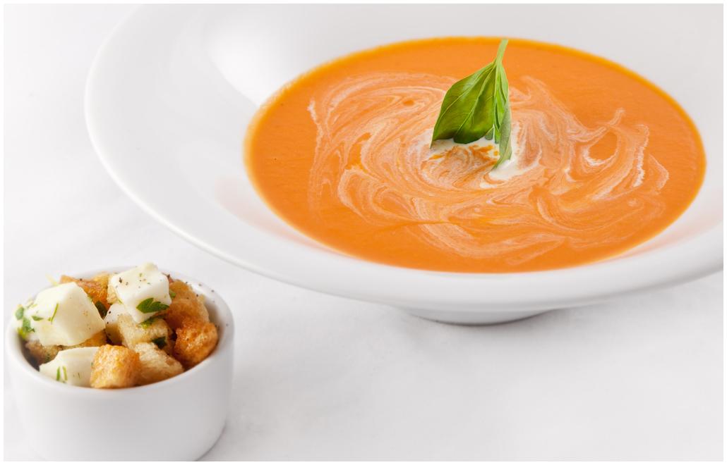 рецепты приготовления крем супов